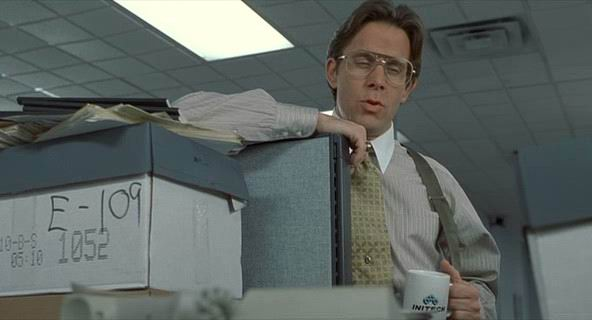 Office Space (1999) - IMDb