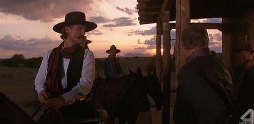 тумстоун (1993)