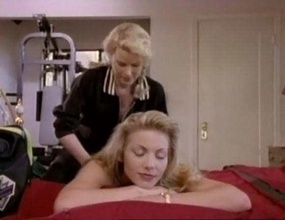4 фильм массажистка