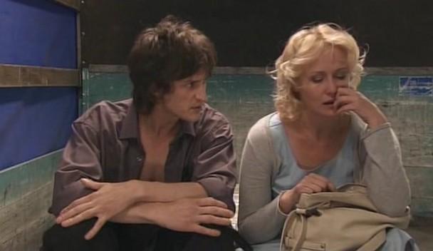 Кадр из фильма третий лишний третий