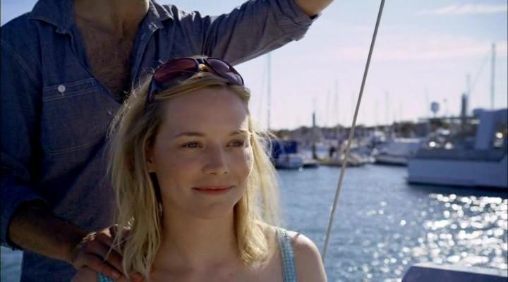 Кадры из фильма «Открытое Море: Новые Жертвы» / 2010
