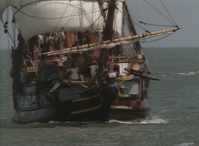 Фильма карибы пираты карибского моря