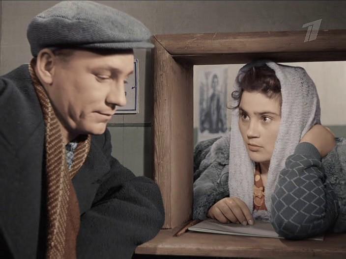 «Девчата» (1961) смотреть фильм бесплатно