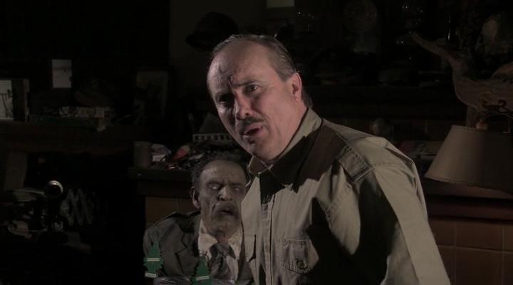Кадр из фильма ночь живых мертвецов