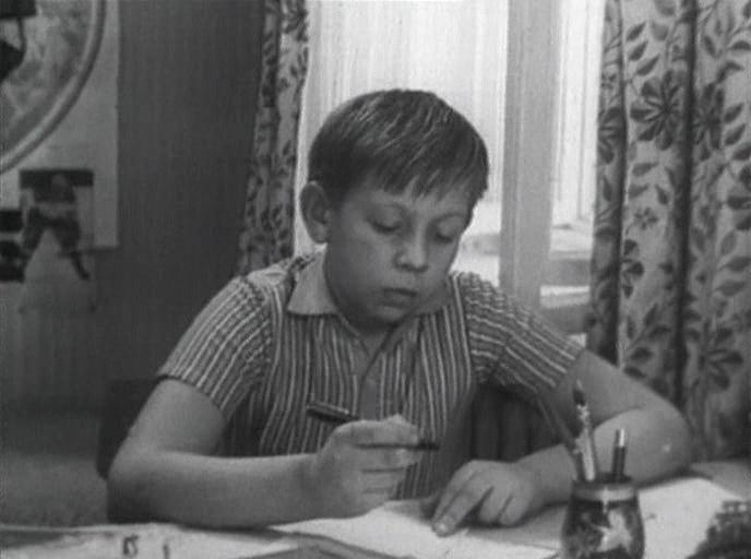 Смотреть Фильм Васек Трубачев И Его Товарищи
