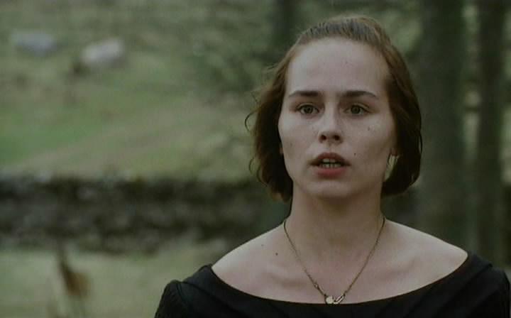 Незнакомка Из Уаййлдфелл-холла 1996г3серия