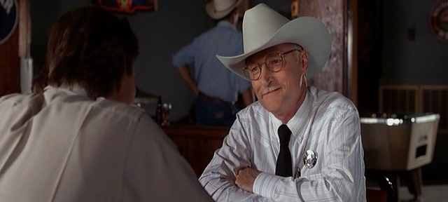 a look at the story of charlie wade lone star sheriff in frontera I just think people in town ought to know the full story on buddy deeds sheriff charlie wade: governor of our lone star and get a look at sheriff.