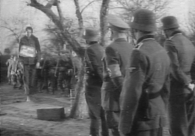 меня немецкие штрафные батальоны фото содержание